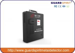 China 3.2 Inch LCD Touch Display Portable Explosives & Durgs Detector For Security Inspection on sale