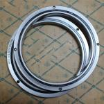 RA13008UUCC0P5 130*146*8mm crossed roller bearing ,china harmonic gear reducer for robot suppliers