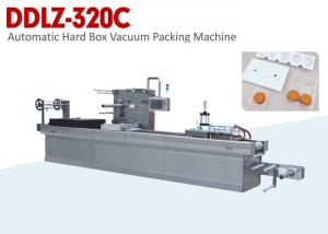 China Machine d'emballage alimentaire sous vide de haute précision avec le moteurservode Panasonic on sale
