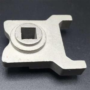 China 304 SUS Stainless Steel Investment Casting High Precision Lost Wax Metal Casting on sale