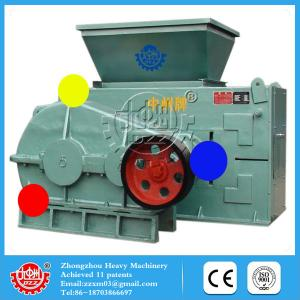China ISO certificate , Easy maintaince gypsum powder briquette machine on sale