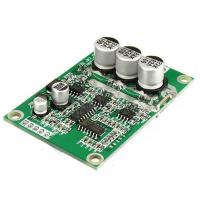 China 12V 15A 500W Brushless DC Motor Driver With IC , Bldc Motor Driver Board,JYQD-V7.3E2 on sale