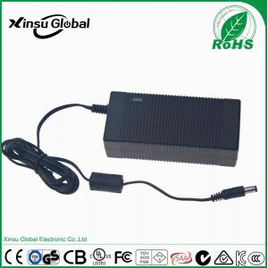 China 12.6V 4A lithium battery charger for 3s li-ion battery pack with 3 years warranty on sale