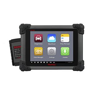 China Auto Diagnostic Tool Online Update AUTEL MaxiSys MS908 MaxiSys Diagnostic System on sale