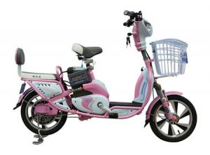 China FT-GZ001 Electric Motorbikes For Adults , Beautiful Electric Motorcycle Scooter on sale
