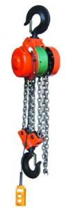China 5ton,10ton DHP electric chain hoist (Hook suspension type) on sale