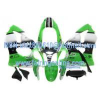 Kawasaki Fairings Ninja Zx6r