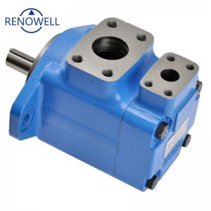 China High Pressure Vickers Vane Pump Low Noise With Long Service Life on sale