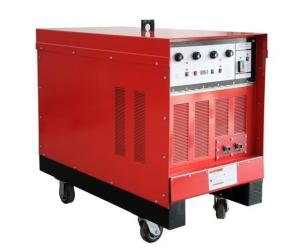 China Portable Arc Welding Machine / Stud Welding Equipment With Shear Connector on sale