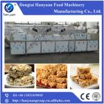 Automatic HY-68 cereal bar cutting machine with best quailty and best price