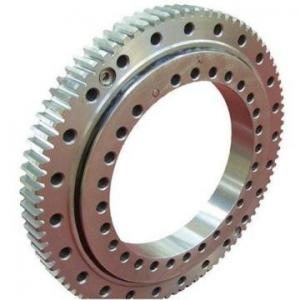China 4 Point Slewing Bearing slewing bearings with nongeared on sale