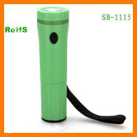 Anfly LED Spinning Torch without battery
