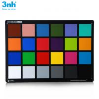 YE0188 X Rite Colorchecker Passport , Photo Color Resolution Test Chart