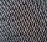 2/2 tissu d'imitation de mémoire de sergé pour des sports portent le tissu