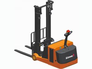 China XEP10 Counter Balance Electric Stacker on sale