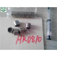 stainless steel ring PA66 nylon cage needle roller bearing HK0810