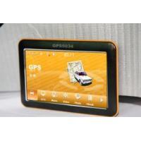 5.0 Inch GPS Navigator