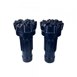 China Exploration Drilling DTH Drill Bit For Drilling And Blasting DTH Boring Machine on sale