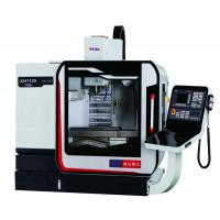 XH7125 low cost vertical mini cnc milling machine with high quality