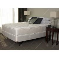 Professional Premium Comfort Beautyrest Hotel Mattress , Luxury Hotel Mattress
