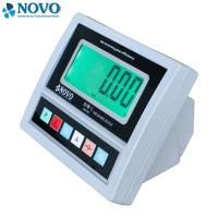 IP66 Washdown  Electronic Weight Indicator Backlight Appearance Stainless Steel