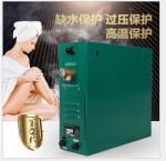 4.5-18KW Steam Sauna Equipment / Wet Steam Generator With Outside Controller