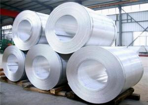 China Mill Finish Aluminum Coil For Metal Ceiling on sale
