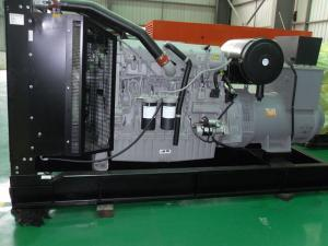 60kva to 2000kva diesel engine perkins generator manual for