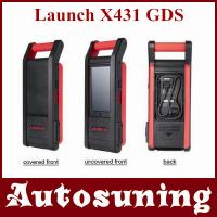 Universal Car and Truck Scanner Launch X431 GDS Scanner Email Update
