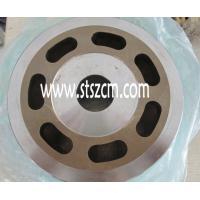 Komatsu parts, genuine parts,OEM parts pc200-7 main pump assy front block assy 708-2L-06170