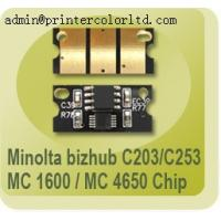 Xerox C1190 drum chip