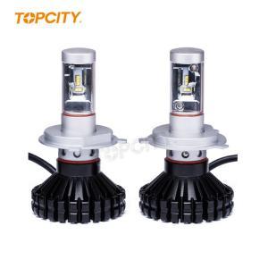 China G10 2thG Z-ES H4-3 HI/LO headlight Topcity 100W  LED headlamp on sale