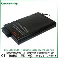 10.8V 6600mAh 71Wh Battery for DR202, P28 Laptops Samsung SENS PRO 500 series, SENS PRO 522, SENS PRO 523, SENS PRO 524