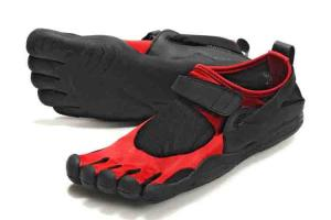 China 2013 Newest Five Finger Sport Shoes on sale