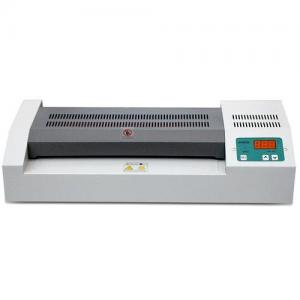 China Wide Format A3 60Hz Pouch Laminating Machine on sale
