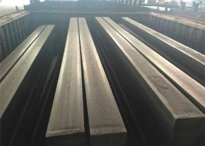 China Carbon Continuous Casting Structural Steel Round Billet for Constructions , 10-45 25Mn on sale