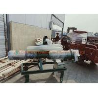 Pig Manure in Breeding Plants Spiral Extruding Type of New Solid-liquid Separator Machine