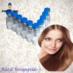 Anti-wrinkle Cosmetics Ingredient palmitoyl hexapeptide-12 powder Palmitoyl Hexapeptide