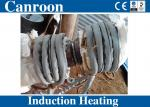 High Frequency Big Power Induction Heating Equipment for Post Weld Heat Treatment with Air Cooling