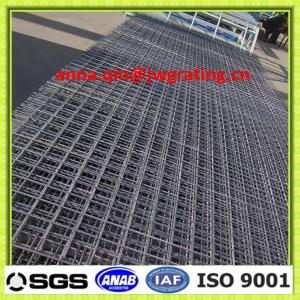 Welded Mesh Type 6x6 Reinforcing Welded Wire Mesh For Sale