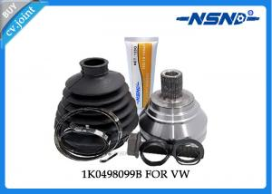 China Wheel Side Car Parts Cv Joint 1k0498099b Automobile ISO Standard For VW GOLF on sale