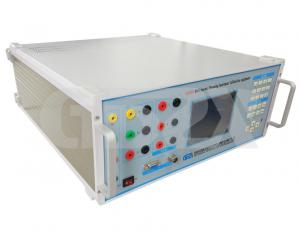 China Test bench Power meter calibration device portable electrical meter calibrator on sale