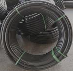 Hdpe pipe 1 inch 2 inch 4 inch roll for water butt fusion