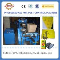 mouse trap glue board making machine,fly killer glue board making machine
