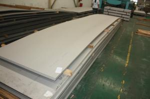 China 304 Stainless Steel Sheet for Kitchen  on sale