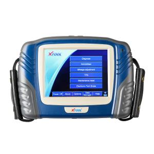 China XTOOL PS2 GDS Hand-hold Diagnostic Tool For Gasoline Free Update Online 3 Years on sale