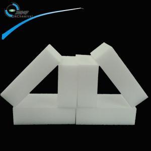 China Melamine foam magic eraser sponge kitchen cleaning tools no detergent need on sale