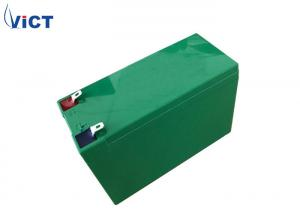 China E- Lawn Mower Battery 7Ah 11.1 V Lithium Ion Battery Pack Dimension Customized on sale