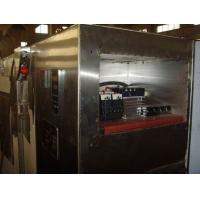 Stainless Steel High Heat Efficiency Noise Elimination Far Infrared Sterilization Hot Air Circulating Oven