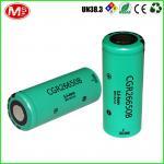 CGR26650B Cylinder Li polymer battery 3.7V 3300mah 26650 Li-ion Battery Cell Rechargeable Battery